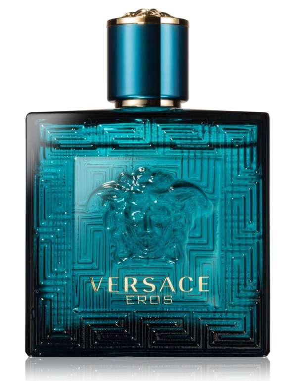 Versace Eros Parfum für Herren (100ml) für 38,96€ inkl. Versand (statt 50€)