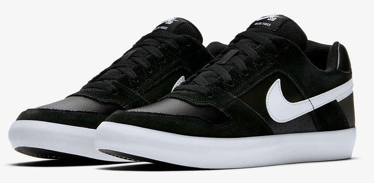 Nike SB Delta Force Vulc Herren Sneaker für 35,33€ inklusive Versand