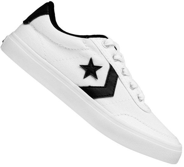 Converse Courtland Ox Kinder Sneaker 2