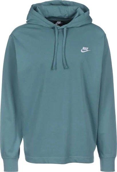 """Nike Hoodie """"Sportswear Club Fleece"""" in blau für 30,32€ inkl. Versand (statt 35€)"""