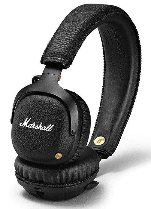 Marshall Mid Bluetooth On-Ear-Kopfhörer für 84,99€ (Verpackungsschäden)