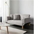 """Sofa """"Miriam"""" mit Schlaffunktion und Kissen schon ab 99,83€ (statt 149€)"""