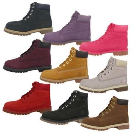 Timberland 6 Inch Premium Boots (Gr. 36-40) für je 79,90€ inkl. Versand
