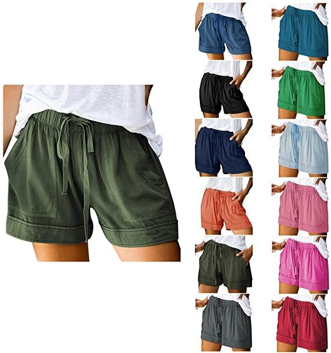 Newanna Damen Shorts für je 5,40€ inkl. Versand (statt 6€)