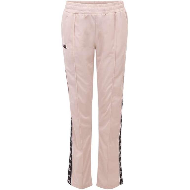 "Kappa Authentic Retro Damen Trainings Hose ""Fatima"" in 2 Farben für je 21,04€ inkl. Versand (statt 41€)"