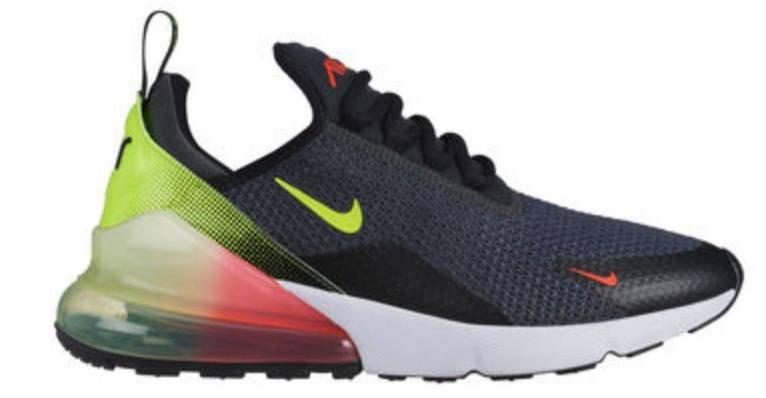 Nike Air Max 270 SE Herren Sneaker für 94,36€ inkl. Versand (statt 113€)