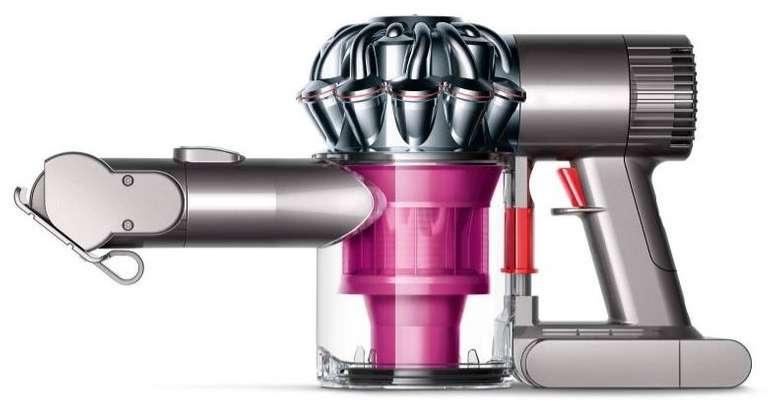 Dyson V6 Trigger+ Kabelloser Handstaubsauger für 149€ inkl. Versand (statt 193€)