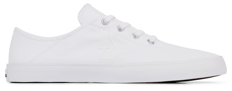 Converse Costa Peached Canvas Low Top Sneaker für 26,24€ (statt 40€)