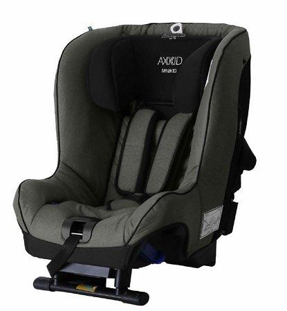 Axkid Kindersitz Minikid 2.0 für 0-25 kg nur 244€ inkl. Versand (statt 399€)