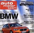 Summer Sale: 6 Hefte GRATIS ohne Kündigung: Stern, Auto Motor Sport (3,95€ VSK)