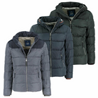 """Tom Tailor Herren Blouson """"Puffer Jacket"""" für 69,90€ inkl. Versand (statt 85€)"""