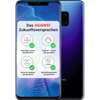 Huawei Mate20 Pro + Huawei Watch GT für 459,90€ inkl. Versand (statt 619€)