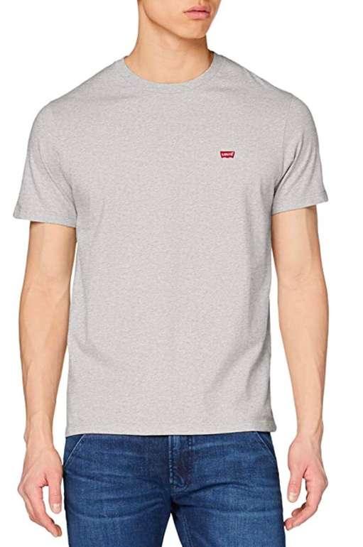 Levi's Herren The Original Tee T-Shirt für 9,61€ inkl. Prime Versand (statt 20€)