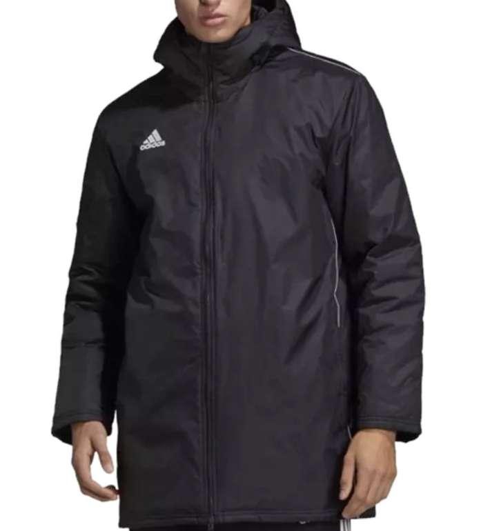 adidas Jacke Core 18 Stadium Jacket für 39,95€ inkl. Versand (statt 46€)