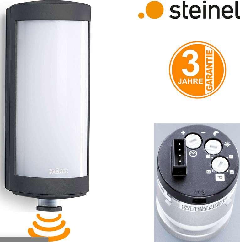 Steinel LED Außenleuchte mit Bewegungsmelder für 49,99€inkl. Versand (statt 60€)