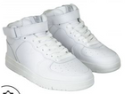 Hoodboyz Sale mit bis zu 50% Rabatt + 50% extra - z.B. Rookie Sneaker 14,95€