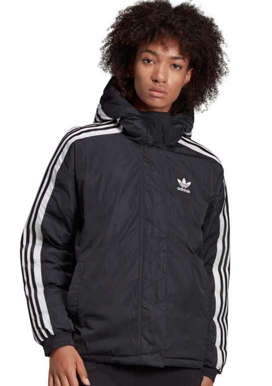 adidas Originals Short Jacke für 72,23€ inkl. Versand (statt 99€)