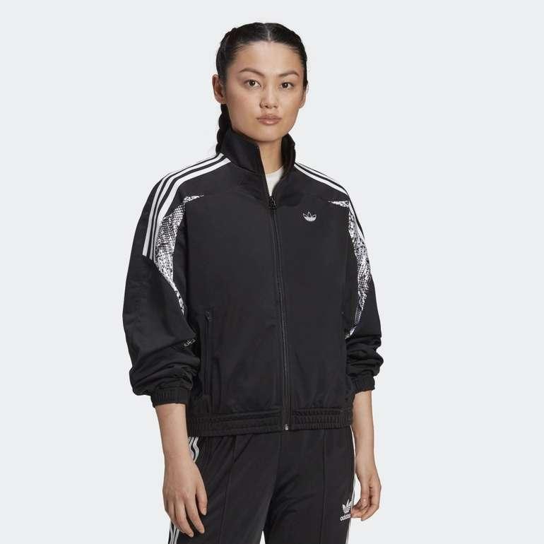 Adidas Originals Damen Jacke für 29,72€ inkl. Versand (statt 52€)