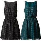 Only Kleid mit Effektgarn für 7,99€ inkl. Versand (statt 20€)
