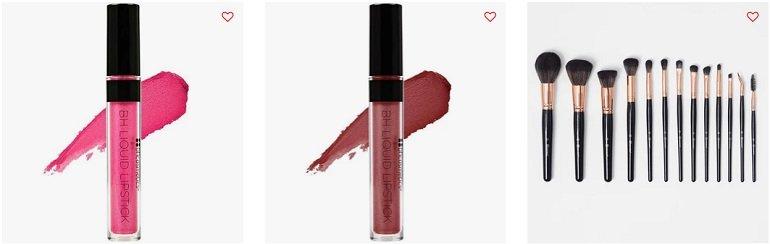 BH-Cosmetics 35% Rabatt auf ausgewählte Produkte 3