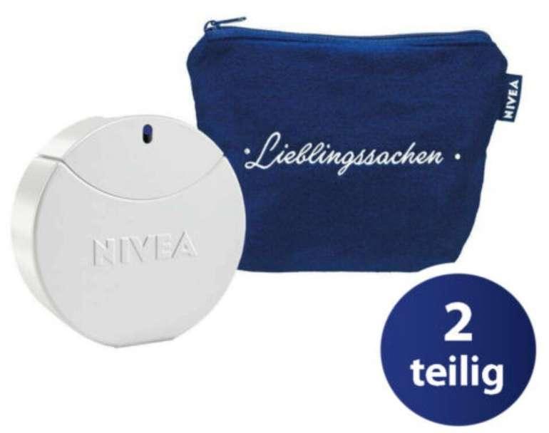 30ml Nivea Damen Eau de Toilette + Beautybag für 23,99€ inkl. Versand (statt 30€)