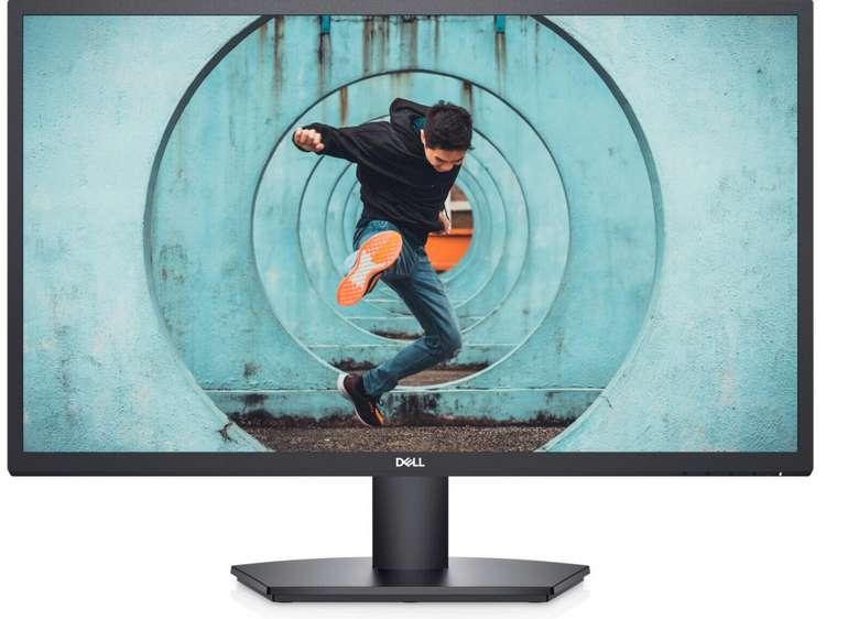 Dell SE2722H Monitor mit 27 Zoll (HDMI/VGA 75Hz FreeSync) für 144,80€ inkl. Versand (statt 165€)
