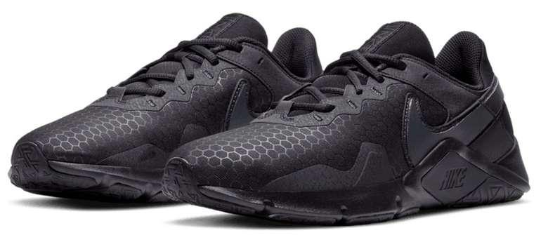 Nike Legend Essential II Sneaker (versch. Farben) für 41,96€ inkl. Versand (statt 58€)