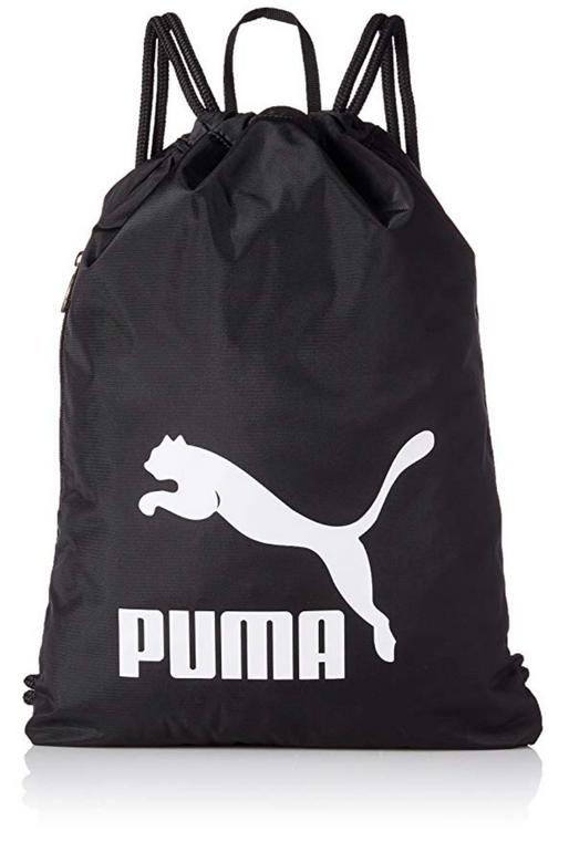 Puma Originals Gym Sack für 9,39€ inkl. Versand (statt 20€)