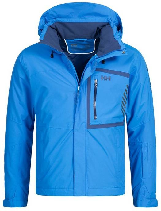 Helly Hansen Swift Skijacke Tech, wasserdicht, mit RECCO System für 69,99€
