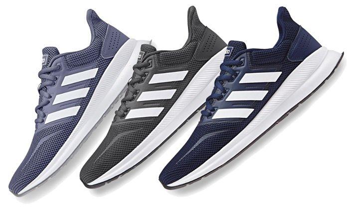 adidas Falcon Herren Sneaker in 4 Farben für je nur 34,96€ inkl. VSK