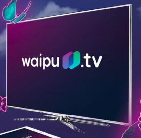 1 Jahr Waipu.tv Perfect Streaming mit 100+ Sendern für 39,96€ (statt 119,88€)