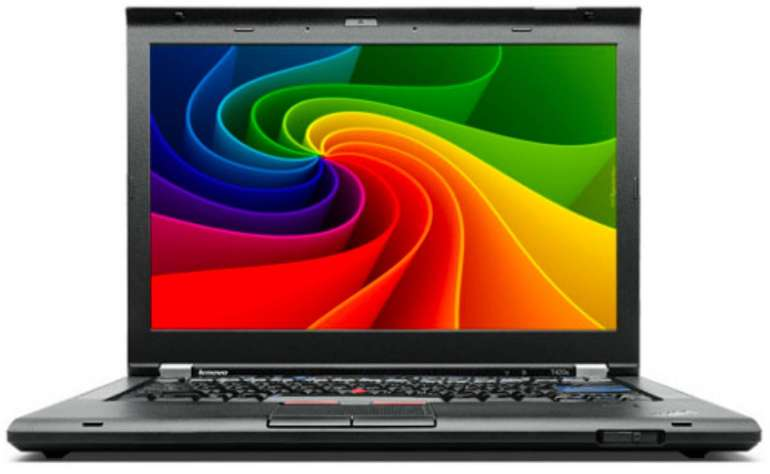 "Lenovo ThinkPad T420 - 14"" Notebook (i5, 128GB SSD) für 104,90€ (B-Ware)"