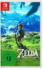 The Legend of Zelda: Breath of the Wild (Nintendo Switch) für 47,99€