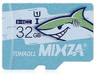 Mixza Tohaoll Ocean Series 32GB Micro SD Karte für 4,46€ inkl. VSK