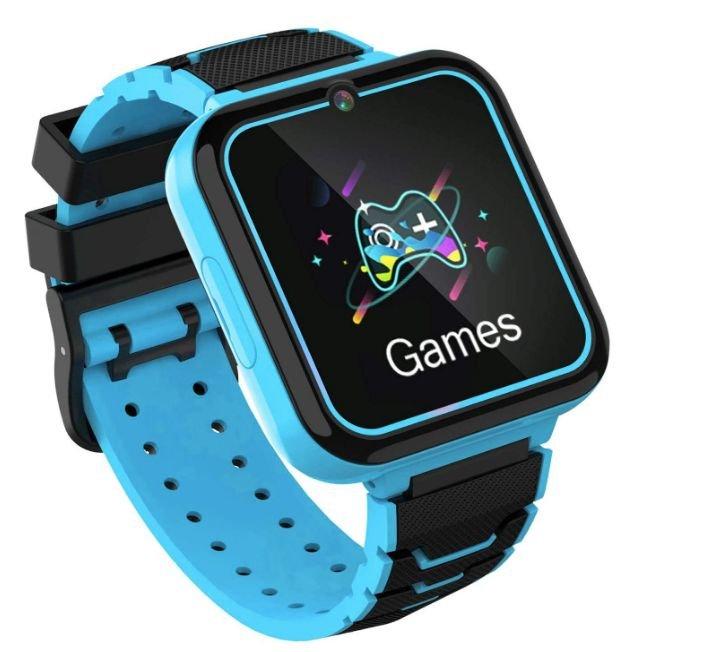 Kinderspiele Smart Watch Phone für 16,33€ inkl. Prime Versand (statt 32,66€)