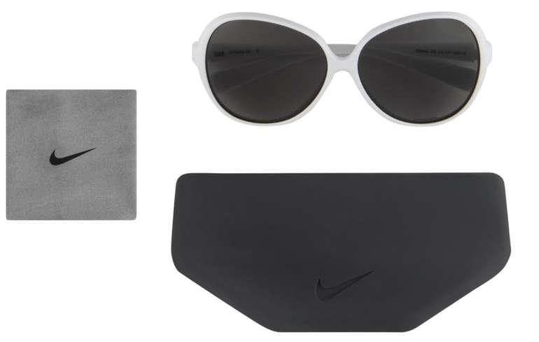 Nike Luxe Sonnenbrille + Brillenetui und Brillenputztuch für 22,22€ inkl. Versand (statt 45€)