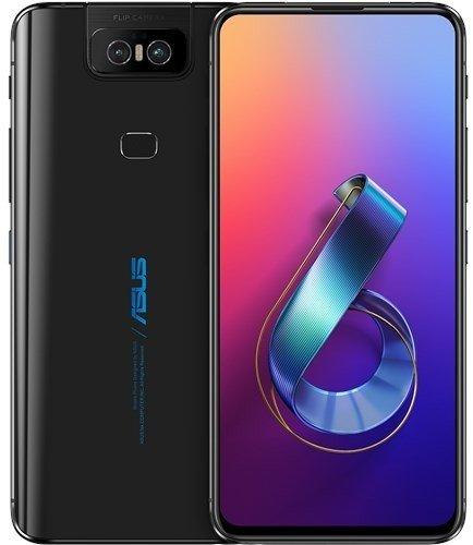 "Asus ZenFone 6 - 6.4"" Smartphone (64GB, Android 9.0 (Pie), 5000 mAh Akku) für 425,99€ inkl. Versand (statt 470€)"