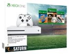 Saturn Late Night Shopping mit Xbox One Horizon 3 + FIFA 18 Bundle für 249€