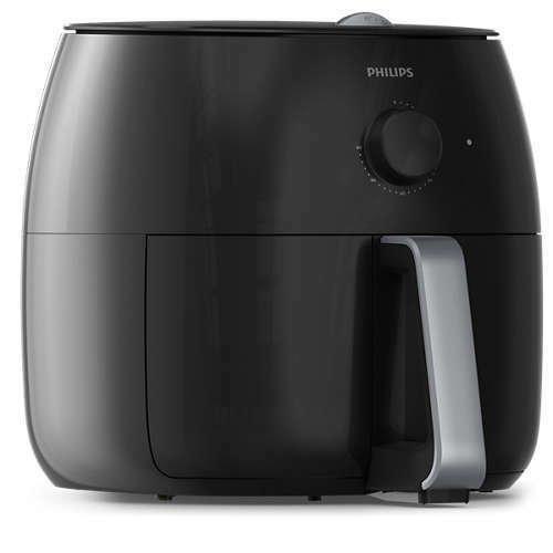 eBay: 10% Rabatt-Gutschein auf B-Ware - z.B. Philips Airfryer XXL HD9630/90 für 116,99€ (statt 185€)