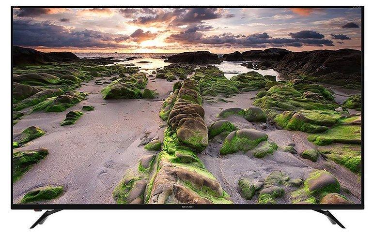 "Sharp LC-60UI9362 60″ TV + Sharp LC-32HI3012 32"" TV für 699€ inkl. Versand"