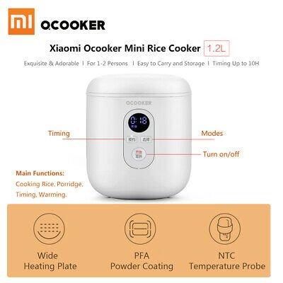 Xiaomi Ocooker - 1.2 Liter Reiskocher für 44,99€ inkl. Versand