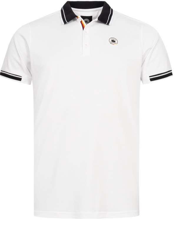 SportSpar: Fußball Sale mit bis zu -84% Rabatt - z.B DFB Deutschland Polo-Shirt für 19,99€ (statt 30€)