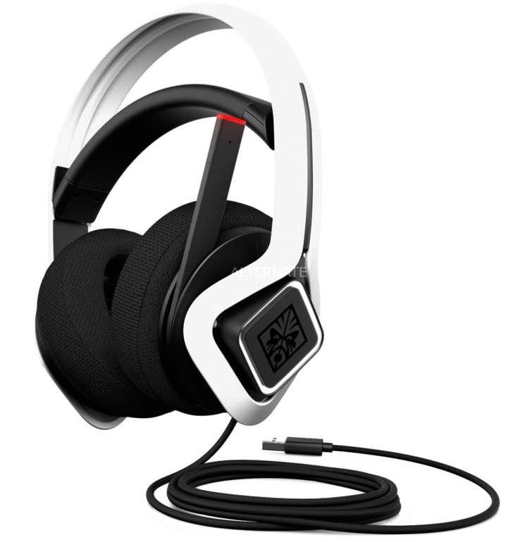 Omen Mindframe Prime Gaming Headset für 99,90€ inkl. Versand (statt 125€)