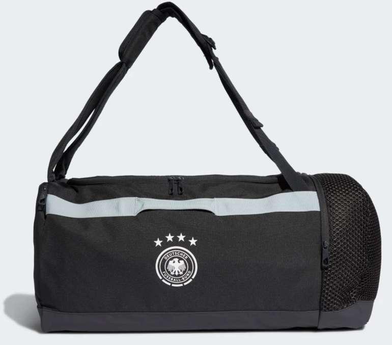 Adidas DFB Duffel Bag Sporttasche mit 43 Liter Volumen für 19,10€ (statt 33€) - Creators Club!