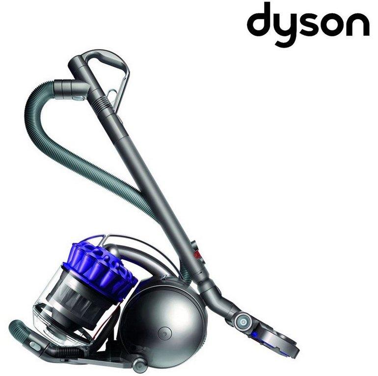 Dyson Ball Parquet+ Zyklone Staubsauger für 205,90€ inkl. Versand