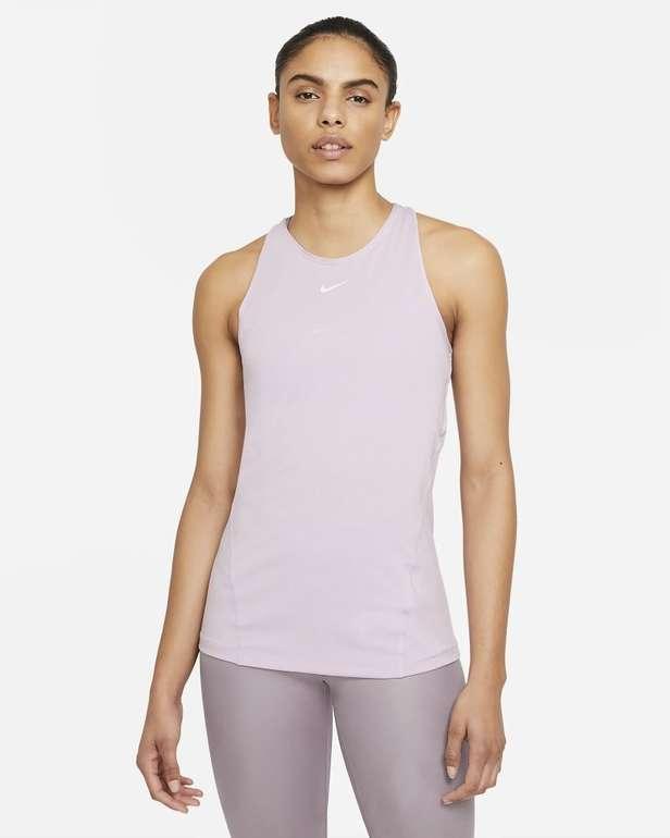 Nike Pro Damen Mesh Tanktop für 19,99€ (statt 24€) - Nike Membership!