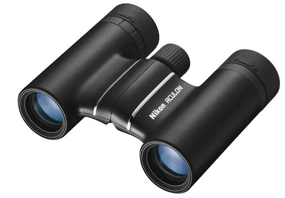 Nikon BAA804SA Aculon T01 Fernglas (10x 21 mm) für 49€ (statt 58€)