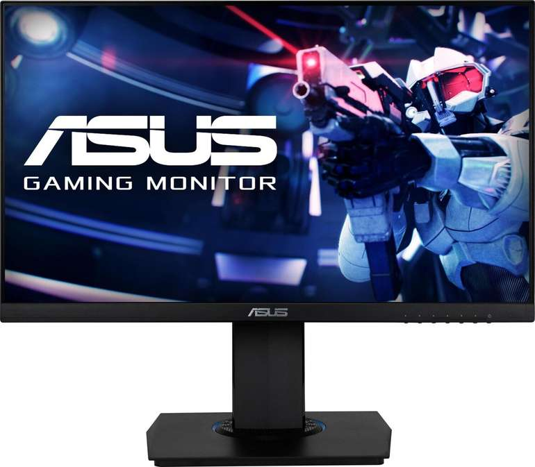 "Asus VG246H - 23,8"" Monitor (Full HD, 1ms, 75 Hz) für 131,95€ inkl. Versand (statt 164€)"