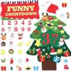 Jeteven Filz Weihnachtsbaum (120 cm, 39 Teile) für 8,39€ inkl. Prime Versand (statt 14€)
