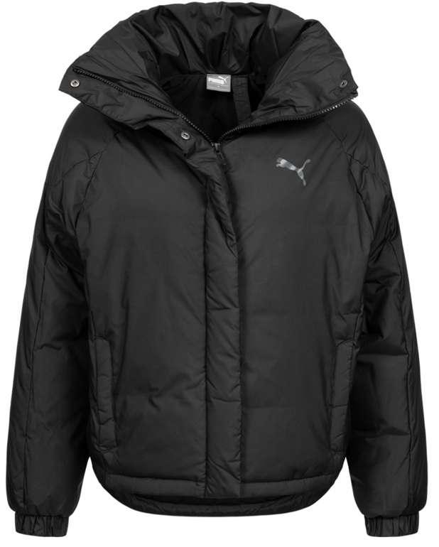 Puma Jacken Sale mit bis zu -68% Rabatt bei SportSpar - z.B Puma 480 Style Damen Daunenjacke für 45,59€ (statt 100€)